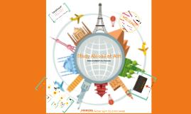 AUM Study Abroad