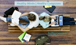 CMHA National- Healthy Minds | Healthy Campuses