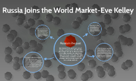 Russia Joins the World Market-Eve Kelley