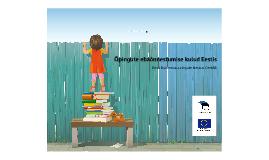 Õpingute ebaõnnestumise kulud Eestis - rõhuga palgatulule