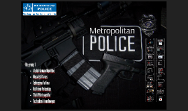 Copy of Metropolitan Police