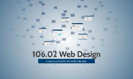 107.01 Web Design