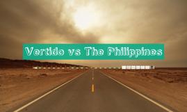 Copy of Vertido vs The Philippines
