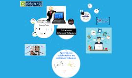 Tutorías en Entornos Virtuales