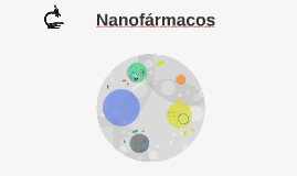 Nanofármacos