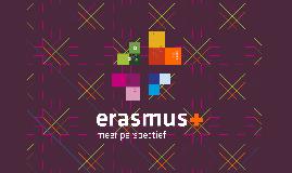 Instructiebijeenkomst Experts Erasmus+