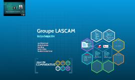 Copy of CTB 215- GROUPE LASCAM