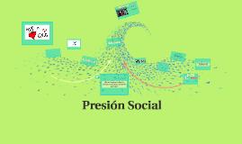 Presión Social