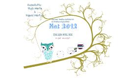 Copy of NAT 2012 és a finn NAT összehasonlítása