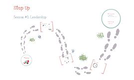 Step Up - Leadership