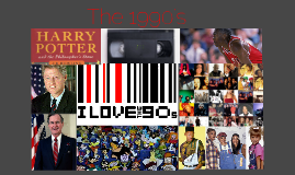 Copy of I love the 90's