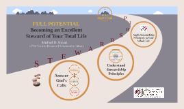 FULL POTENTIAL - Lesson 6 Conclusion