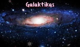 Galaktikas