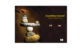 Assemblea General 2014