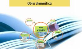 Copy of Obra dramática
