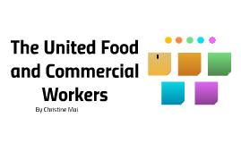 The United Food