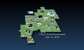 Presentation to Council, June 2010