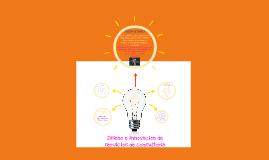 Diseño e innovación de servicios de consultoría