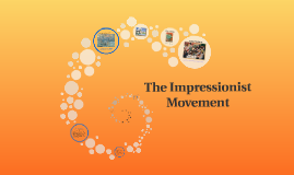 The Impressionism Movement