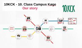 10KCK - 10.klasse Campus Køge