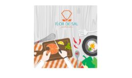 Flor de Sal - Cozinha Delivery