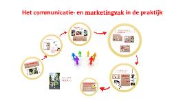 Communicatievak bij Vanboeijen