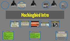 Mockingbird Intro