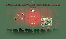 El Modelo Cíclico de Worchel y el Modelo de Moreland
