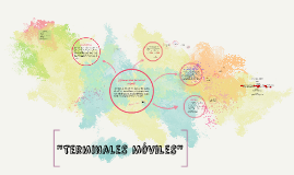 """""""Terminales Móviles"""""""