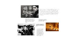 Copy of Jusqu'à quel point croyez-vous que La haine nous offre une représentation réaliste de la vie dans les banlieues de Paris ?