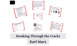Karl Marx-Sociology
