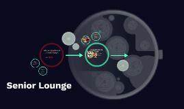 Copy of Senior Lounge