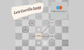 Luis Carrilo Ixcoy