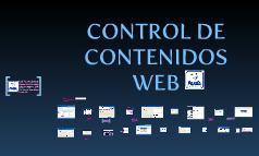Netbook Control Contenidos Panda