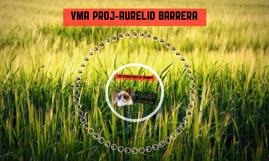 VMA PROJECT Aurelio Barrera