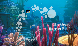 The Great Barrier Reef Ecosystem