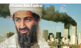 Copy of Osama bin Laden