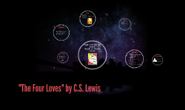 """""""The Four Loves"""" by C.S. Lewis"""
