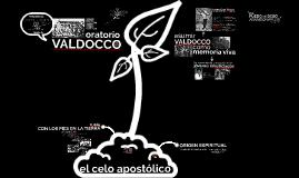el celo apostólico