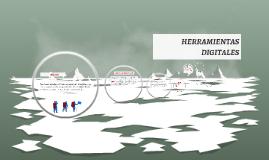 HERRAMIENTAS DGITALES