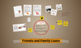 Friends and Family Loans