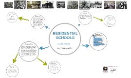 RESIDENTIAL SCHOOOLS