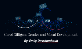 carol gilligan the gender factor Adolescence 1988 spring23(89):229-43 carol gilligan's theory of sex differences in the development of moral reasoning during adolescence muuss re(1) author information: (1)goucher college, towson, maryland 21204 gilligan's work, which focuses on sex differences in moral reasoning, the perception of violence,.