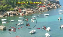 Copy of CALELLA DE PALAFRUGELL