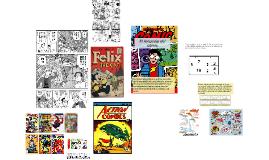 Copy of El lenguaje del cómic