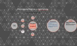 Procesos fisicos y quimicos