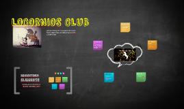 LOCORNIOS CLUB