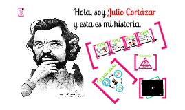 Copy of Julio Cortázar.