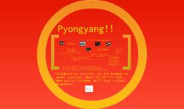 """Guy Delisle's """"Pyongyang"""""""