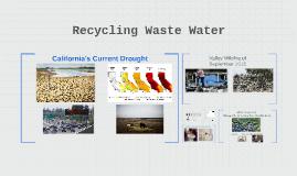 Copy of California's Water Crisis